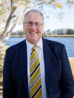 OpenAgent, Agent profile - George Baker, Tony Short Real Estate - Salamander Bay