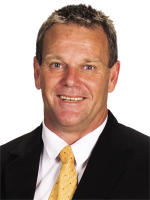 OpenAgent, Agent profile - Steve Thais, Robinson Property - Nelson Bay