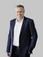 OpenAgent, Agent profile - Tony McGaw, The Agency - Goulburn