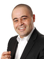 OpenAgent, Agent profile - Nabil Chehade, Chehade Real Estate Group - Para Hills (RLA 183745)