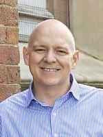 OpenAgent, Agent profile - Luke Mannion, McGrath - Camden