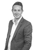 OpenAgent, Agent profile - Daniel Horrocks, Residence Estate Agents - Kleinton