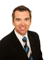 OpenAgent, Agent profile - Lee Perry, Harcourts - Mandurah