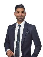 OpenAgent, Agent profile - Parminder Sidhu, O'Brien Real Estate - Tarneit