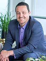 OpenAgent, Agent profile - Evan Riseley, Petrusma Property - SANDY BAY