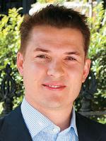 OpenAgent, Agent profile - Ben Collier, The Agency - Bondi Beach