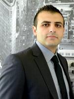 OpenAgent, Agent profile - Ibrahim Assaad, Iconek Estate Agents - Lalor