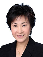 OpenAgent, Agent profile - Joyce Kong, Cyber Real Estate - Willetton