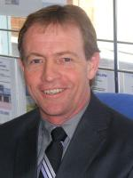 OpenAgent, Agent profile - Denis Stewart, Fisk and Nagle First Choice Real Estate - Bega