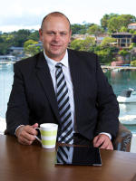 OpenAgent, Agent profile - Scott Moore, One Agency Scott Moore Property - Cronulla