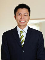 OpenAgent, Agent profile - William Wong, Philip Webb - Ringwood