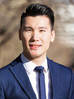 OpenAgent, Agent profile - Kevin Ng, MICM Real Estate - Southbank
