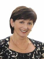 OpenAgent, Agent profile - Gail Tuxworth, LJ Hooker - Alice Springs