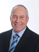 OpenAgent, Agent profile - Fred Goldsworthy, First National - Mildura