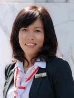 OpenAgent, Agent profile - Le Huynh, LJ Hooker - Cabramatta