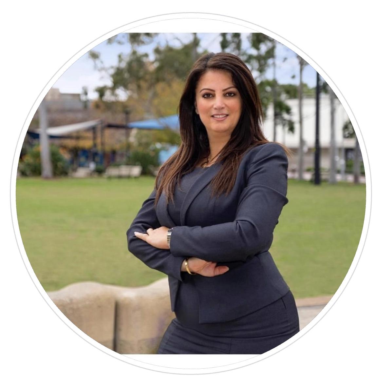 OpenAgent, Agent profile - Rania Azzi, McGrath - Bankstown