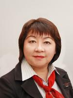 OpenAgent, Agent profile - Evelyn Chin, Leaders Real Estate Group - Mount Waverley