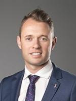 OpenAgent, Agent profile - Richard Slade, Buxton - Sandringham