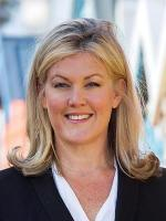 OpenAgent, Agent profile - Kim McQueen, Colliers International - Melbourne