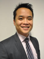 OpenAgent, Agent profile - Anthony Tran, Property X - Melbourne