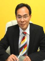 OpenAgent, Agent profile - Don Chen, John Law Real Estate - Cabramatta