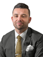 OpenAgent, Agent profile - Kostya Logvinov, Harcourts - Belconnen