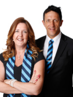 OpenAgent, Agent profile - Tracy Garbes and Jason Hapeta, Harcourts Realty Plus - Hamilton Hill