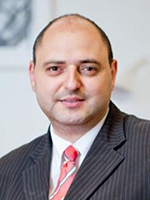 OpenAgent, Agent profile - Abdel Elagaty, First National - Moonee Ponds