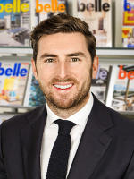 OpenAgent, Agent profile - Scott Aggett, Belle Property - Surry Hills