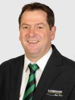 OpenAgent, Agent profile - Brad King, Landmark - Belmont