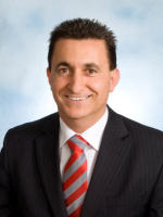 OpenAgent, Agent profile - Michael Alevras, Stockdale & Leggo - Glen Waverley