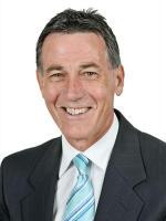 OpenAgent, Agent profile - Bruce Alcock, Woodards - Glen Huntly