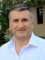 OpenAgent, Agent profile - Frank Franco, Elders - Griffith