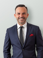 OpenAgent, Agent profile - Robert Clarke, Belle Property - Annandale