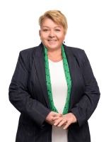 OpenAgent, Agent profile - Trish Farquer, First National Westwood - Werribee