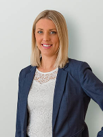 OpenAgent, Agent profile - Bree Currall, Belle Property - Kingston