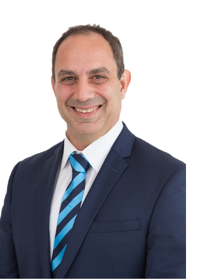 OpenAgent, Agent profile - Eric Franco, Harcourts - Seaton