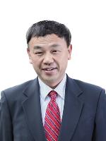 OpenAgent, Agent profile - Jun Wu, Pillinger - Double Bay