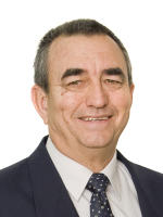 OpenAgent, Agent profile - Ron Duzevich, Quinn Real Estate - Canning Vale