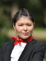 OpenAgent, Agent profile - Sophia Zhu, Melcorp Property - Melbourne