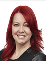 OpenAgent, Agent profile - Candie Bowman, Hudson Bond Real Estate - Doncaster