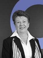 OpenAgent, Agent profile - Geraldine Collison, Luton Properties - Manuka