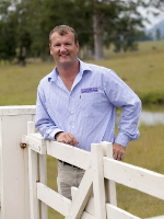 OpenAgent, Agent profile - Tavis Chivers, Dillon & Sons Real Estate and Livestock - Dungog