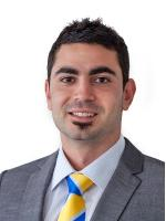 OpenAgent, Agent profile - Charbel Fakhry, Harcourts - Thomastown