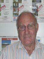 OpenAgent, Agent profile - Tony Hardwick, NT Realty - Coolalinga