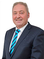 OpenAgent, Agent profile - Ian Mead, Harcourts - Northgate