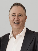 OpenAgent, Agent profile - Brian Whiteman, The Agency Central Coast - Wamberal