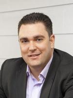 OpenAgent, Agent profile - Glen Craigie, McGrath - Liverpool