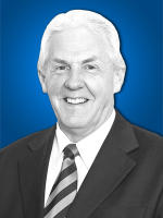 OpenAgent, Agent profile - Colin Tucker, Landmark Harcourts Bannockburn - BANNOCKBURN