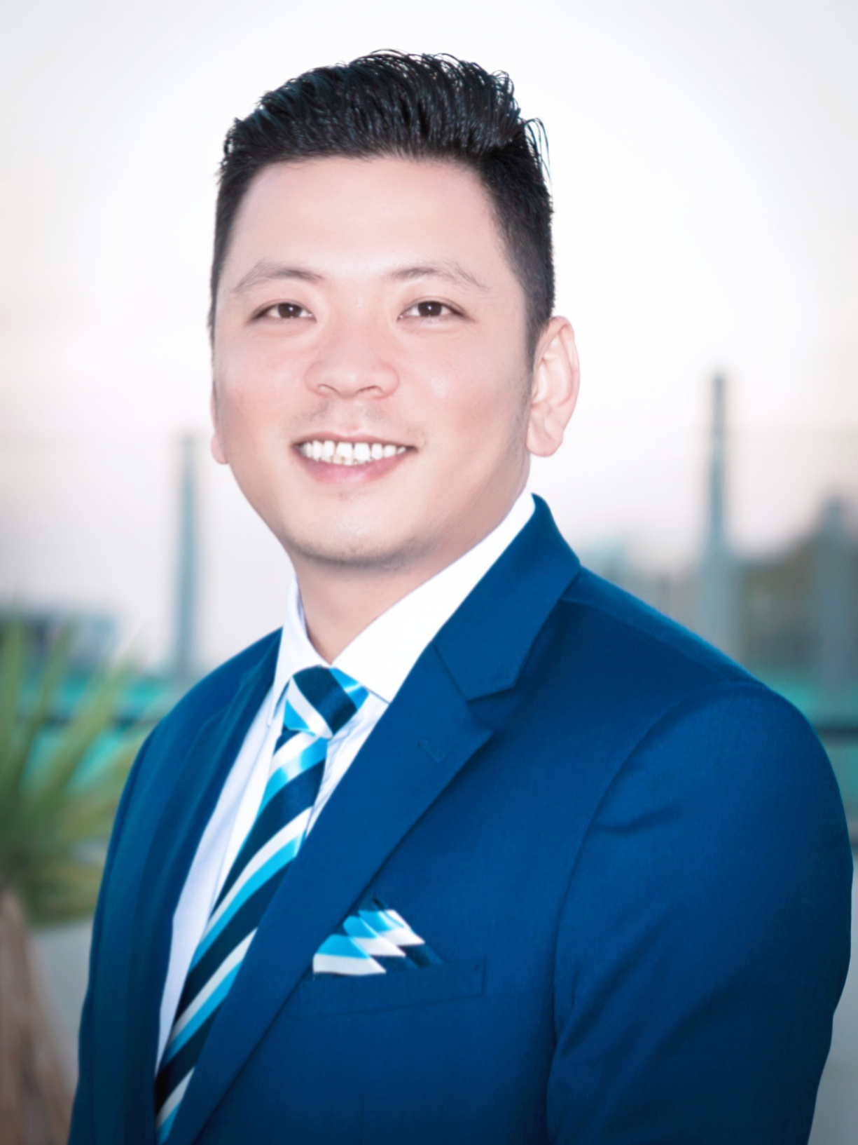 OpenAgent, Agent profile - Nathan Duong, Harcourts - Cabramatta